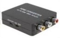 Конвертер AV 3RCA/HDMI (коробка)*2431