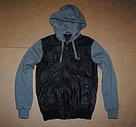 Twisted soul куртка кожанка