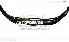 Дефлектор на капот (мухобойка) БМВ 5 серии 60 кузов 2003-2010