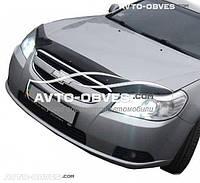 Дефлектор на капот (мухобойка) для Chevrolet Epica
