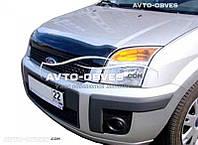 Дефлектор на капот (мухобойка) для Ford Fusion