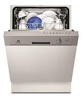 Встраиваемая посудомоечная машина Electrolux ESI5201LOX
