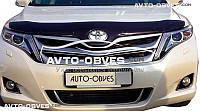 Дефлектор на капот (мухобойка) для Toyota Venza