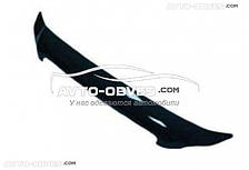 Дефлектор на капот (мухобойка) для Volvo XC 90