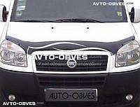 Дефлектор капота для Fiat Doblo 2001 - 2012