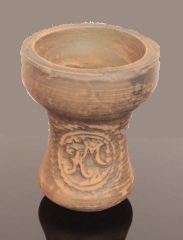 Чаша Vinca глиняная, турецкая
