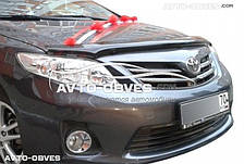 Дефлектор капота для Toyota Corolla, Toyota Allex