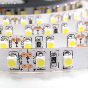 Светодиодная лента B-LED 3528-120 IP20, негерметичная, зеленная, фото 2