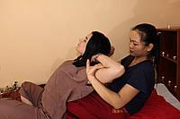 Традиционный тайский массаж 60 минут