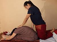 Традиционный тайский массаж 120 минут