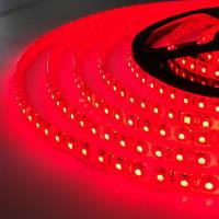 Светодиодная лента B-LED 3528-120 IP65, герметичная, красная