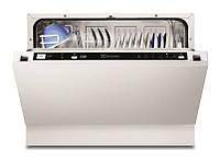 Компактная посудомоечная машина Electrolux ESL2400RO