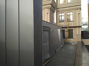 """Мансардный этаж гостинницы """" Wall Street"""", г. Одесса 15"""