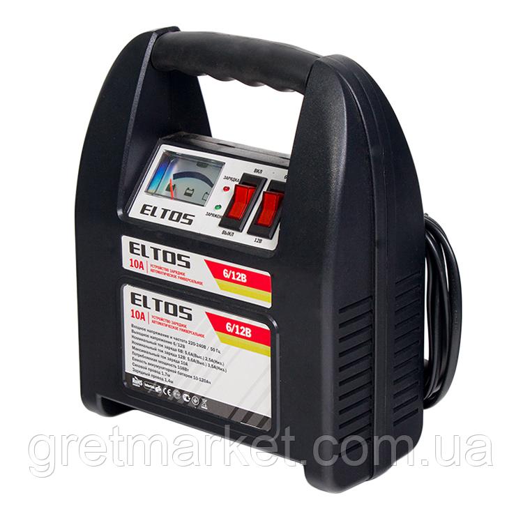 Зарядное устройство ELTOS 10 A