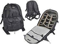 Профессиональный рюкзак Fancier для камеры, сумка