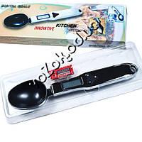 Электронная мерная ложка весы Digital Spoon Scale с Led дисплеем до 300 г