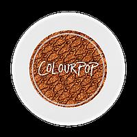 Тени Colourpop - Game Face (уценка)