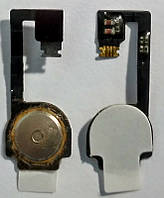 Шлейф кнопки Home iPhone 4G (оригинальный)