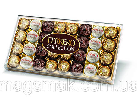 Конфеты Ferrero Collection 359.2 г, фото 2
