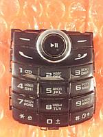 Samsung GT-E2232 клавиатура ОРИГИНАЛ Б/У