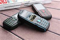 Land Rover T8  Противоударный телефон с суппер усиленной батареей (АКБ 10800 мАч) зелены, фото 1