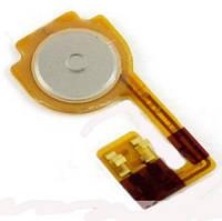 Шлейф кнопки Home iPhone 3G/3GS