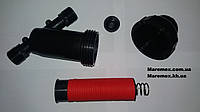 "Фильтр 1"" диск (STP) (45шт/ящ), фото 1"