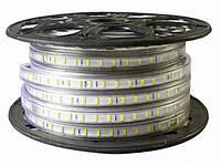 Cветодиодная лента 220В 5730(72LED/м) IP67