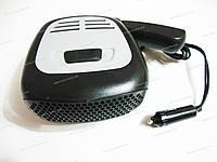 Керамический автомобильный тепловентилятор YF 383 12В 150W