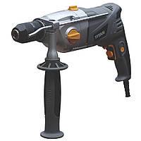 Ударная дрель / перфоратор 850W самозажимной партрон(метал) из Англии, фото 1