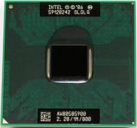 Процессор INTEL CELERON 900 SLGLQ 2,2Ггц / 800МГц