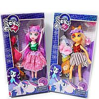 Кукла Little Pony с аксессуарами, фото 1