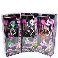 Кукла Monster high шарнирная