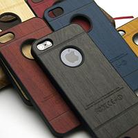 Деревянная супер защита для IPhone - 100% защита телефона!
