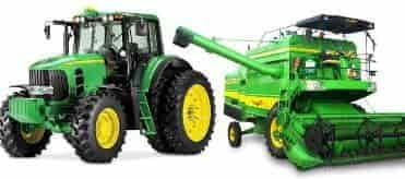 Шины для тракторов и комбайнов