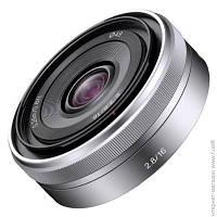 Объектив Sony 16mm f/2.8 (SEL16F28.AE)