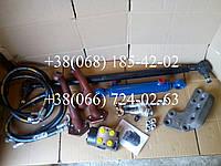 Комплект переоборудования МТЗ-82 под насос-дозатор