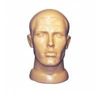 Манекен. Голова мужская.