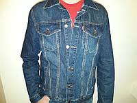 Джинсовая курточка мужская Levis 9575