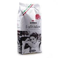 Кофе 100 % АРАБИКА. Alvorada iL Caffe Italiano в зернах, 500 г