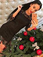 Платье женское красивое кружево
