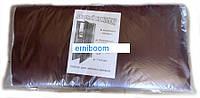 Обивка для дверей (комплект) основа марля (коричневый)