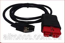 Основной OBD2 кабель для Autocom CDP+ LED