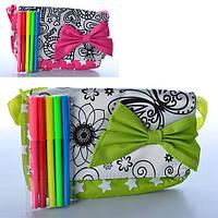 Набор для творчества МК 0731 Раскрась сумку