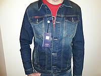 Джинсовая курточка мужская Tom Free 707