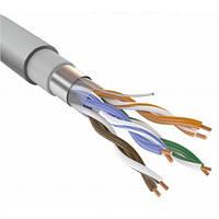 Провод компьютерный RIGHT HAUSER FTP б/м 4х2х0,48
