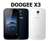Смартфон Doogee X3, фото 1