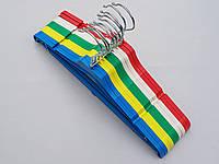Плечики  вешалки  тремпеля WPN-35 микс цветов, длина 35 см