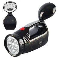 Фонарик лампа светильник 13+9 Led YJ-2809