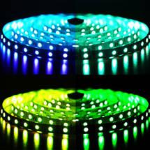 Светодиодная лента B-LED 5050-60 RGB IP65, герметичная, фото 3